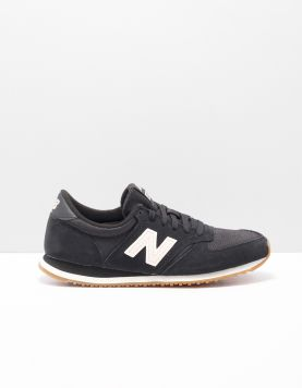 New Balance Wl420 Sneakers Blk Black 115592-08 1