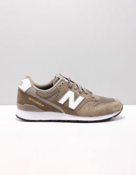 New Balance Mrl996 Sneakers Pt L.brown 115589-83 1