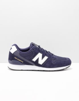 New Balance Mrl996 Sneakers Pn Navy 115589-74 1