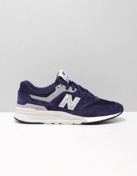 New Balance Cm997 Sneakers Hce Navy 115588-74 1