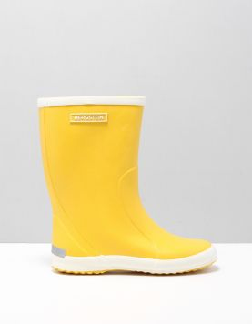 Bergstein Rainboot Diversen Yellow 109755-42 1