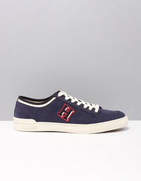 Hilfiger Corporate Sneaker Sneakers Fm0fm02168403 Midnight 115672-71 1