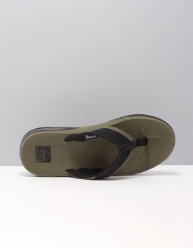 Fanning Low Slippers Rf0a3kih Olive 116569-83 1