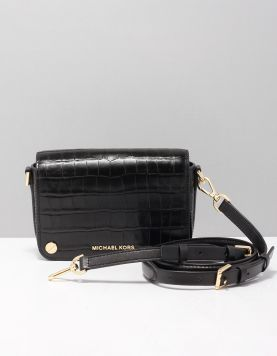 Michael Kors S.full Flap Tassen 32f9gj6c1e-001 Black 117291-08 1