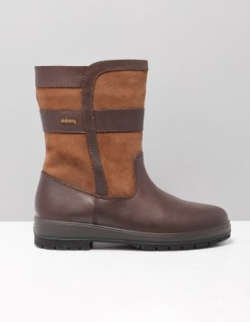 Dubarry Roscommon Boots 399252 Walnut 109027-11 1