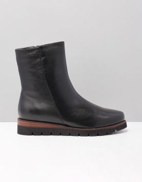 Every Body 34709 Boots Glove Nero 117490-08 1