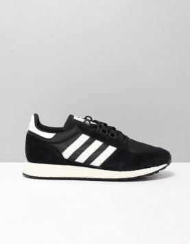 Adidas Forest Grove Sneakers Ee5834 Core Black 116743-08 1