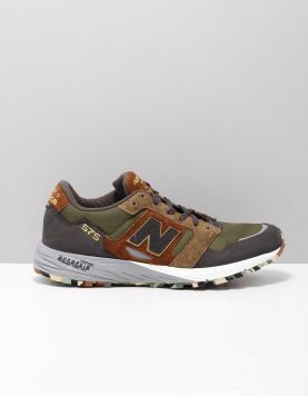 New Balance Mtl575 Sneakers 12 So Multi 117765-89 1