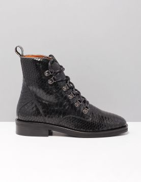 Via Vai 5304015 Boots 017 Zarate Black 118175-08 1