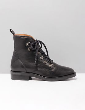 Via Vai 5304015 Boots 003 Santos Black 117603-08 1