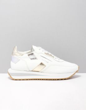 Ghoud Rxlw Sneakers Lm12 Platinum-silver 118328-50 1
