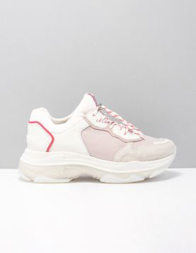 Bronx 66333 Sneakers Cm3318 Off White Nude Fuxia 118972-39 1