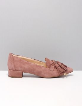 Peter Kaiser 21363 Instappers 246 Henna Suede 115847-67 1