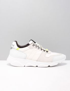 Rapid Soul Kevin Sneakers 2019144 White 119260-50 1