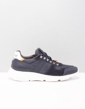 Rapid Soul Kevin Sneakers 2019143 Blue 119260-71 1