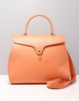 Coccinelle Marvin Medium Tassen E1fp0180201-p97 Peach 117969-66 1