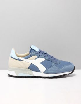 Diadora Heritage Trident 90c Sw Sneakers 60075 Teal Blue 118100-76 1