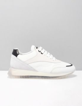 Bronx 66345 Sneakers Ah204 White 118974-50 1