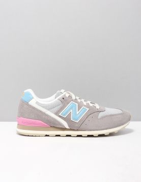 New Balance Wl996 Sneakers Col Marble Head 118106-23 1