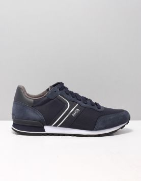 Boss Green Parcour Run Sneakers 50433661-402 D.blue 118153-71 1