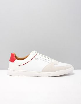 Boss Green Cosmo Pool Sneakers 50428257-126 Open White 118156-50 1