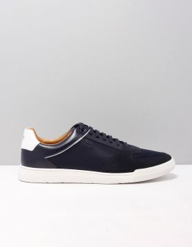 Boss Green Cosmo Pool Sneakers 50428257-402 D.blue 118156-71 1