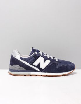 New Balance Cm996 Sneakers Smn Natural Indigo 118109-71 1