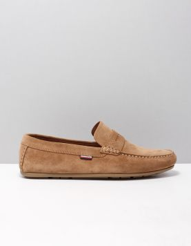 Hilfiger Penny Loafer Instappers Fm0fm02725-rbl Classic Khaki 118226-34 1