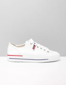 Paul Green 4760 Sneakers 006 White 119081-50 1