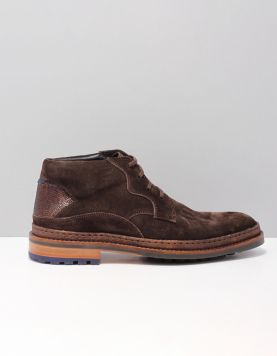 Floris Van Bommel 10509  03 Darkbrown 117487-14 1
