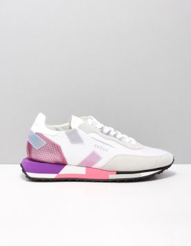 Ghoud Rmlw Sneakers Ms03 White-fuxia 118327-50 1