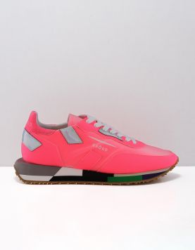 Ghoud Rmlw Sneakers Rs18 Fuxia Fluo 118329-68 1