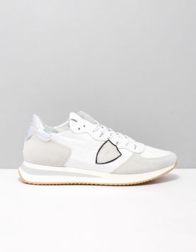 Philippe Model Tzld-tropez X Sneakers Wb01 Bubble Blanc 118337-50 1