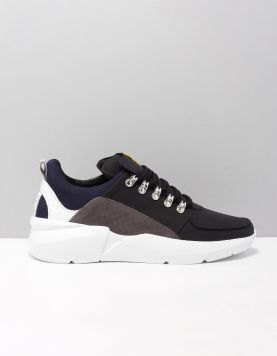 Nubikk Elven Royal Sneakers 210299500 Black Combi 118760-08 1