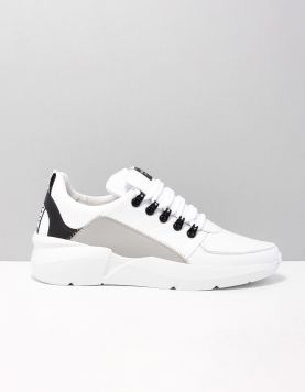 Nubikk Elven Royal Sneakers 21029500 White Multi 118760-50 1