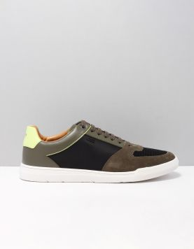 Boss Green Cosmo Pool Sneakers 50438257-340 D.green 118156-83 1