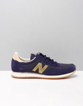 New Balance Wl720 Sneakers Aa Navy 118105-71 1