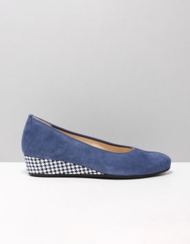 Hassia 9-302105 Pumps 3300 Denim 118673-76 1