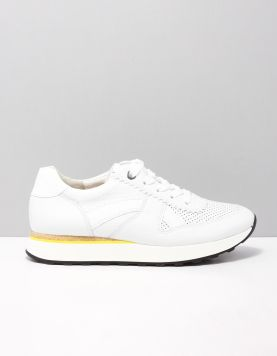 Paul Green 4918 Sneakers 056 White 119075-50 1
