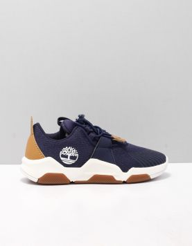 Timberland Earth Rally Schoenen Met Veters Navy Knit 118632-71 1