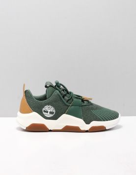 Timberland Earth Rally Schoenen Met Veters D.green Knit 118632-81 1