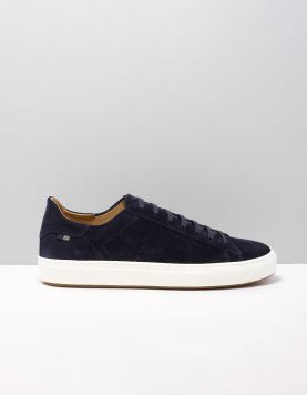 Woolrich All Around Sneakers Wffo1072-3100 Blue 118889-74 1