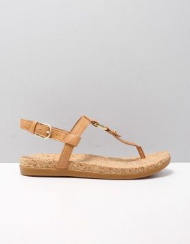 Ugg Aleigh Slippers 1112677 Almond 118202-13 1