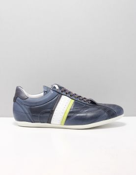 Cycleur De Luxe Crush City Sneakers Cdlm201273 Denim 118808-71 1