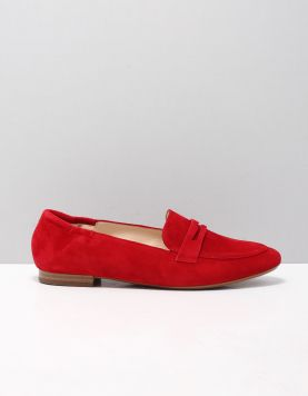 Peter Kaiser 44503 Instappers 248 Suede Lipstick 118469-64 1
