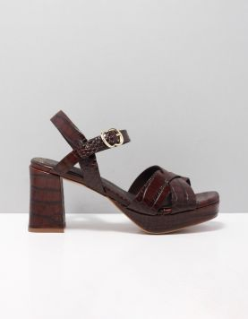 Pedro Miralles 14266 Slippers Coco Marron 119068-11 1