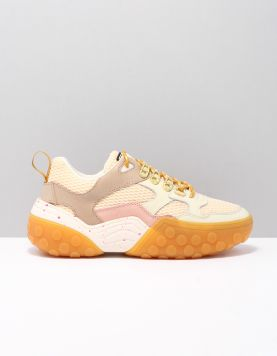 Scotch & Soda Belva Sneakers S215 Nude Multi 118397-39 1