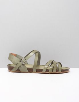 Redrag 79226 Slippers 532 Forest Nappa 119009-86 1