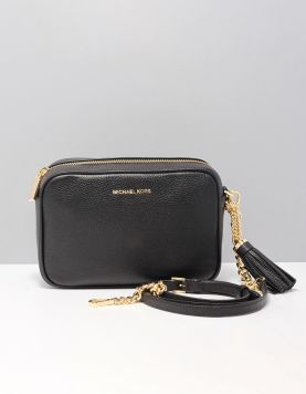 Michael Kors Camera Bag Tassen 32f7ggnm8l-001 Black 18k 116860-08 1