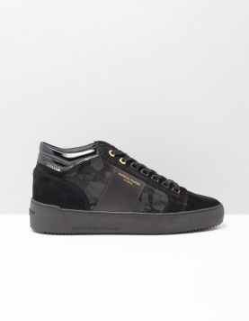 Android Homme Propulsion Camo Sneakers Ahp19312 Black 118584-04 1